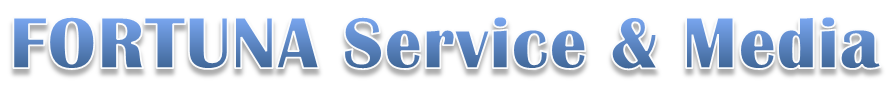 FORTUNA Service & Media